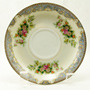 Yamaka China YAMAKA CHINA Flower Bouquet Small Plate