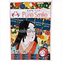 PURE SMILE Art Mask O-edo Hoppe Hime Art01 $3.99