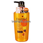 Kao ESSENTIAL Shampoo Pump Rich Damage Care