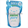 NAIVE PURE Foaming Body Soap Refill $9.99