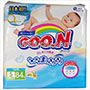 GOO.N Baby Diaper S-size 84sheets $30.99