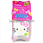 Lec LEC Hello Kitty Travel Size Wet Tissue 30sheetsx2