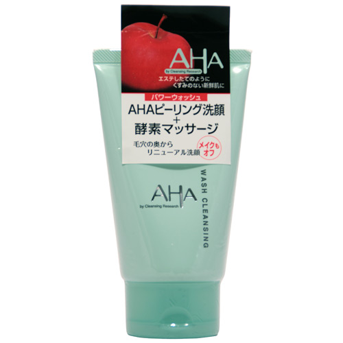 Bcl CLEANSING RESEARCH Makeup Cleansing Wash With Aha