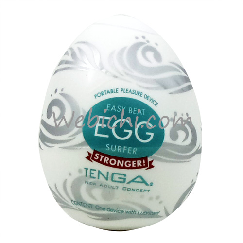 Tenga TENGA Egg Surfer Egg-012
