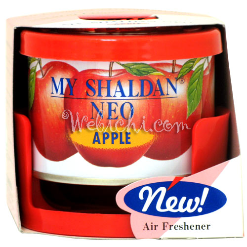 St MY SHALDAN NEO Air Freshener Apple