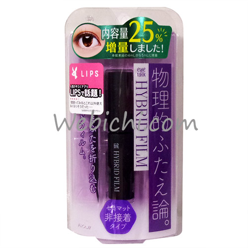 Koji EYE TALK Double Eyelid Hybrid Film