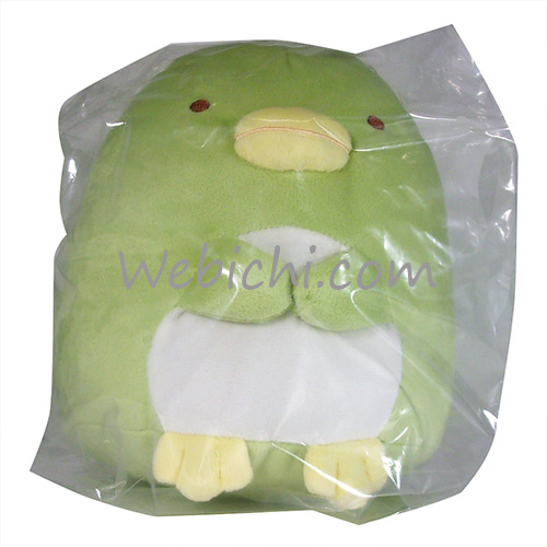 San-x SUMIKKO GURASHI Penguin-medium