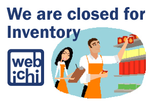 Webichi is closed Image